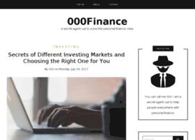 000finance.com