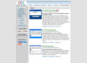 001-software.com