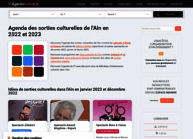 01.agendaculturel.fr