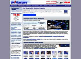0102.uk2numbers.co.uk