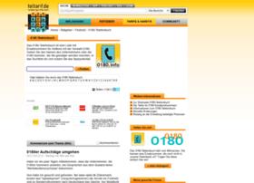 0180-telefonbuch.info