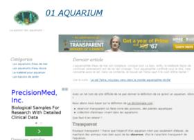 01aquarium.fr