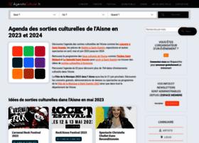 02.agendaculturel.fr