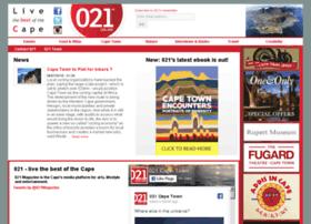 021magazine.co.za