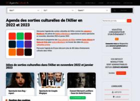 03.agendaculturel.fr