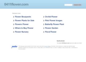 0411flower.com