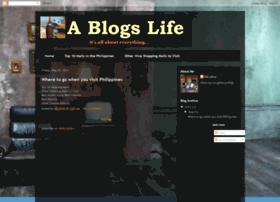 06caline-blogslife.blogspot.com