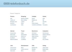 0800-telefonbuch.de