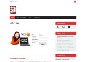 087fax.co.za