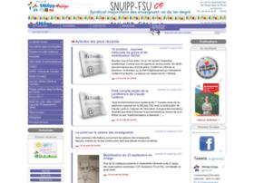 09.snuipp.fr