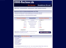 0900-rechner.de