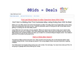 0bids.com