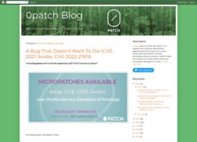 0patch.blogspot.com