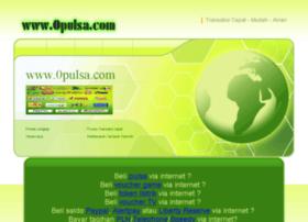 0pulsa.com