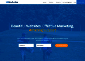 1-2-1marketing.com