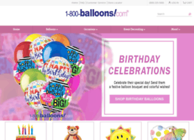 1-800-balloons.com