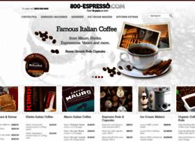 1-800-espresso.com