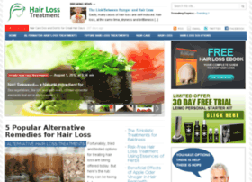 1-800-hairloss-treatment.com