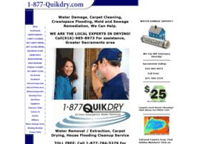 1-877-quikdry.com