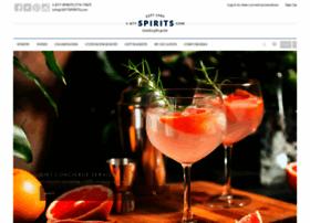 1-877-spirits.com