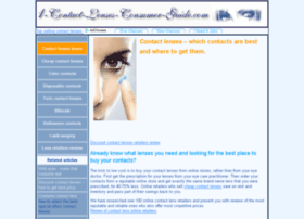 1-contact-lenses-consumer-guide.com