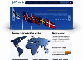 1-domain.dk
