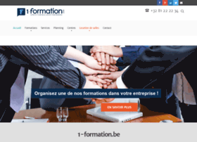1-formation.be
