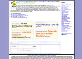 1-gutscheine.de