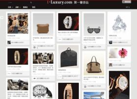 1-luxury.com