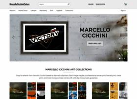 1-marcello-cicchini.artistwebsites.com