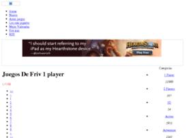 1-player.juegosdefriv2.info