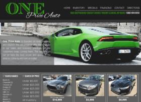 1-priceauto.com