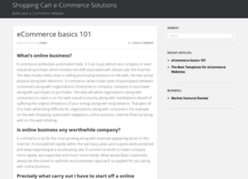 1-shopping-cart-ecommerce-solutions.com
