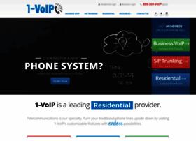 1-voip.com