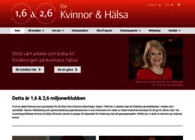 1.6miljonerklubben.com