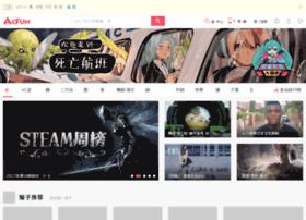 1.acfun.tv