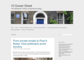 10-gower-street.com