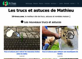 10-trucs.com