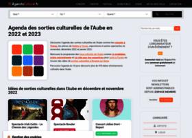 10.agendaculturel.fr