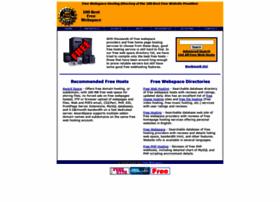 100-best-free-webspace.com
