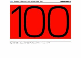 100-beste-plakate.de