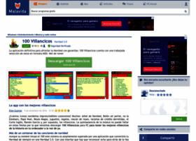 100-villancicos.malavida.com