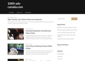 1000-ads-canada.com