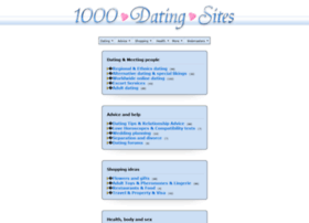 1000-dating-sites.com