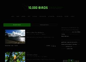 10000birds.com
