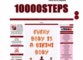 10000steps.tumblr.com