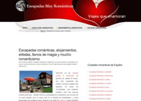 1000escapadasromanticas.com