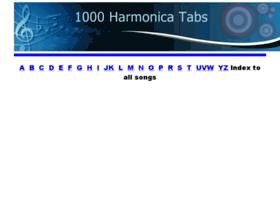1000harmonicatabs.com
