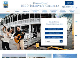 1000islandscruises.on.ca