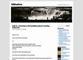 1000nations.wordpress.com